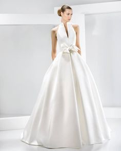 My Jesus Peiro wedding dress is for sale on Still White.