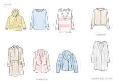 Cómo crear un armario cápsula con solo 33 prendas Projects To Try, Jeans, Womens Fashion, Fashion Tips, Travel, Outfits, Style, Block Prints, Vestidos