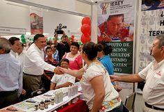 Inauguran Feria de Empleo para grupos vulnerables
