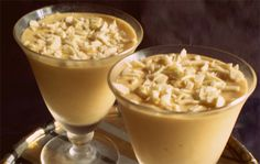 Süt Karamelli Mus Tarifi