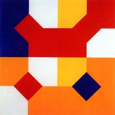 Bruno Munari - Studio F22 Modern Art Gallery