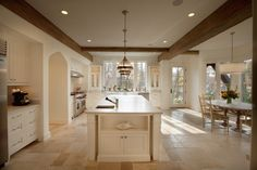 English Country in Northome - traditional - Kitchen - Minneapolis - Murphy & Co. Design