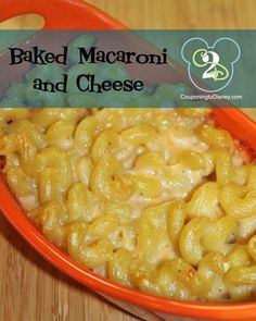 ... macaroni and cheese I have ever had. I will never make it from a box
