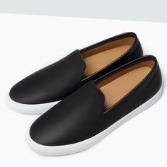 Image 4 of SLIP-ON from Zara
