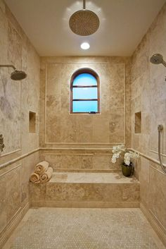 Useful Walk-in Shower Design Ideas For Smaller Bathrooms – Home Dcorz Diy Bathroom, Bathroom Ideas, Bathroom Designs, Master Bathroom, Shower Bathroom, Light Bathroom, Vanity Bathroom, Budget Bathroom, Luxury Bathrooms