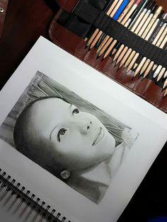 Mis dibujos! Aprendiendo