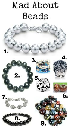 Mad About Beads - Style & Fashion Report #FOLLOWITFINDIT