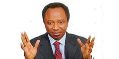 Welcome to Michael9ja: Kaduna APC Suspends Senator Shehu Sani