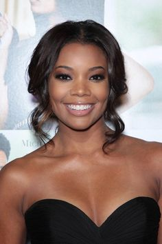 Gabrielle Union. Love almost any movie she is in