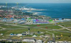 Kastrup, Tanska Baseball Field, Copenhagen, Public, Sports, Hs Sports, Sport, Baseball Park