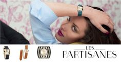 #lespartisanes  #watches