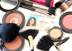 How to Take a Good Driver's License Picture | Gloss Daily