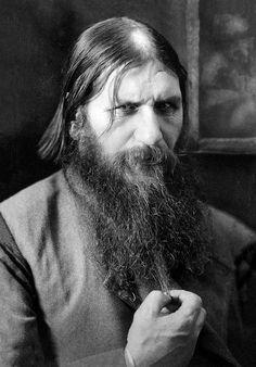 Who Murdered Rasputin?: Grigory Rasputin, the Mad Monk of Russia. Anastasia, Overly Manly Man, Memes Historia, Tsar Nicolas, History Jokes, Funny History, History Major, Russian Revolution, Portraits