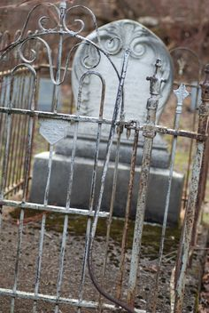 A photo of a very old headstone that I took in Oswego N.Y.