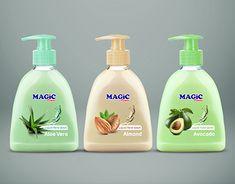 "Check out new work on my @Behance portfolio: ""Magic Liquid Hand Wash"" http://be.net/gallery/43181795/Magic-Liquid-Hand-Wash"