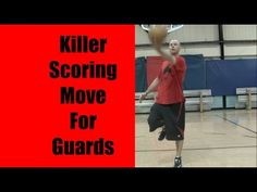 Killer Scoring Move For Guards! Basketball Tutorial How To