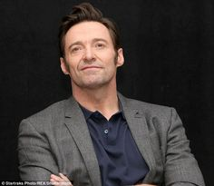 Anyone but him:In a candid interview, Hugh Jackman revealed he was happy for another actor to take over as Wolverine after he left the role, before admitting there was one actor he didn't want to replace him
