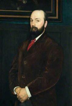 Hughes, Gray Hill (1874, Bruce Castle)