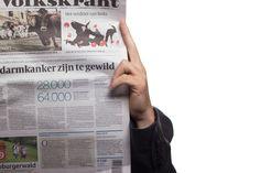 dutch news volkskrant