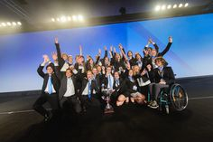 Enactus World Cup 2013 Champion, Technical University of Munich, Germany World Cup Champions, Technical University, Munich Germany, Cancun Mexico, Concert, Concerts