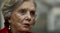 Elena Poniatowska, la conocidad escritora mexicana, selecciona sus 5 personajes femeninos favoritos dentro de las novelas iberoamericas