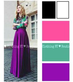 #Tips_de_Combinación  #ClothingBY