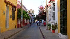 Checklist: Cartagena