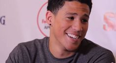 Booker Nba, Devin Booker, D Book, House Divided, Pretty Face, Beautiful People, Eye Candy, Husband, Guys