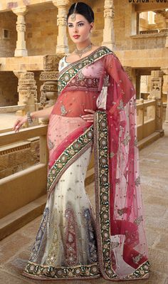 Indian Traditional Wedding Dresses For Women