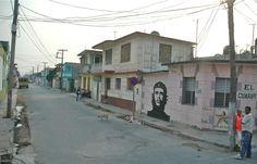 Collicutt, Corner - Cardenas, Cuba