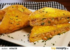 Fast Dinners, French Toast, Sandwiches, Food And Drink, Appetizers, Meat, Chicken, Breakfast, Ethnic Recipes