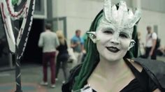 "Letzter Tag Gamescom 2014 [HD] ""Guten Morgen Augenringe"""