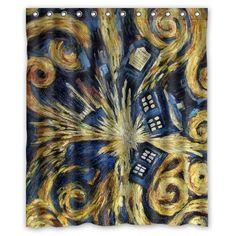 Generic Doctor Who Shower Curtain 60-Inch By 72-Inch Generic http://www.amazon.com/dp/B00UHIZ9RY/ref=cm_sw_r_pi_dp_EWrmvb0Y6RPJH