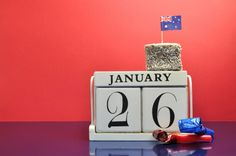First Fleet, National Symbols, Australia Day, Flip Clock, Matilda