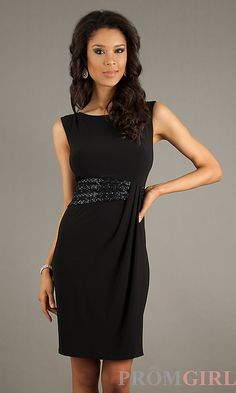 Short High Neck Sleeveless Dress