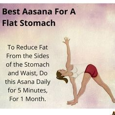 The Flat Stomach workout targets all the muscle groups required for a strong, taut stomach but the workout does more than that. Best Workout Plan, Gym Workout Tips, Month Workout, At Home Workout Plan, Fun Workouts, Flat Abs Diet, Workout For Flat Stomach, At Home Workouts For Women, Yoga Everyday