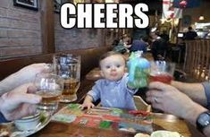 We've scoured the Internet to bring you the most hilarious kid memes out there. Funny Baby Memes, Funny Internet Memes, Kid Memes, Funny Babies, Funny Jokes, Hilarious, Baby Jokes, Funny Pictures Can't Stop Laughing, Funny Cat Pictures