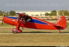 Fairchild 24R-46 aircraft picture