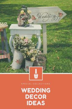 Liven Up Your Entire Wedding Ceremony Decor With One Of These Unique Wedding Decoration Options. Most Of Our Wedding Decor Useful Ideas And Inspirations Are Created To Be Functional Also Decorating. #weddingdecoration