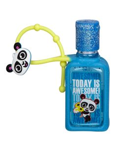 Awesome Panda Cotton Candy Antibac | Body & Bath | Spa Accessories | Shop Justice