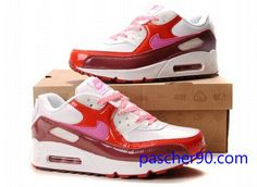 Femme Chaussures Nike Air Max 90 Runing id 0008 - Pascher90.com