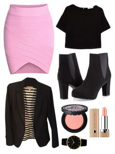 """""""Because I can"""" by i-poop-unicorns ❤ liked on Polyvore"""