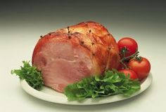 Heating up a precooked ham in a Crock-Pot isn't recommended because it could cause you to fall sick. You can use a crockpot to keep the heated ham warm instead. Cooking Ham In Crockpot, Cooking Pork Chops, Cooking Whole Chicken, Cooking Bacon, Cooking Turkey, Slow Cooking, Cooking Steak, Cooking Games, Cooking Fish