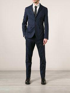 DSQUARED2 - classic two piece suit 8