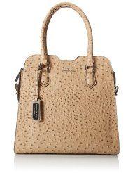 Mimi's Jewel Box: $75 London Fog Ostrich Bag