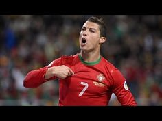 Cristiano Ronaldo ● ALL Hattricks Ever ● 2007-2014 ||HD||