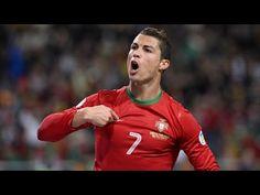 Cristiano Ronaldo ● ALL Hattricks Ever ● 2007-2014 ||HD||