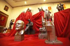 Kuvahaun tulos haulle lenin museo