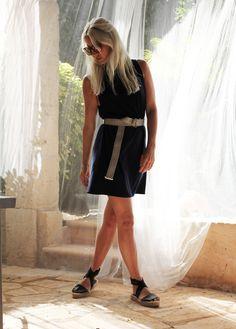 Reformation, Abreise-Look, ootd, Outdit, lotd, Lookbook, Look, Style, Summer, Mallorca, Maje, Asos, LeSpecs, Fashion, Blog, stryleTZ