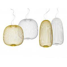 Foscarini Spokes hang lamp